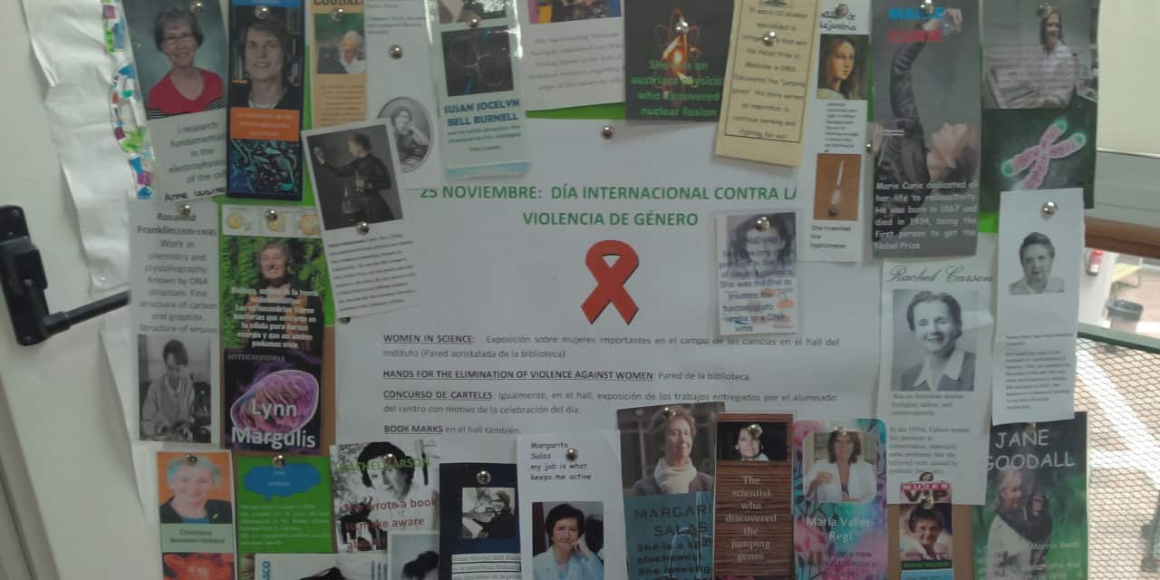 CELEBRATING THE INTERNATIONAL DAY FOR THE ELIMINATION OF VIOLENCE AGAINST WOMEN